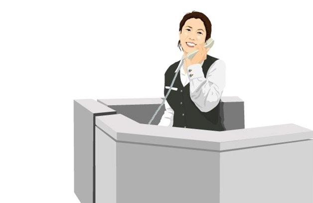 Curso Recepcionista Hotel Training