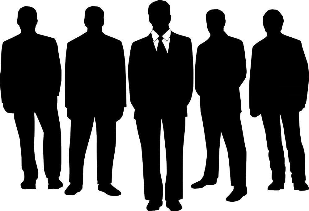 empleados de empresa