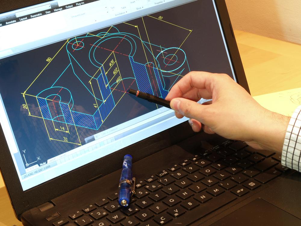 Curso de Dibujo Técnico con AutoCAD de Deusto Formación