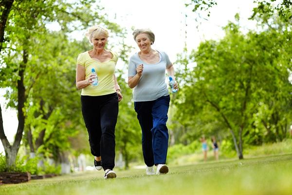 aurum bienestar fomentar actividad física tercera edad