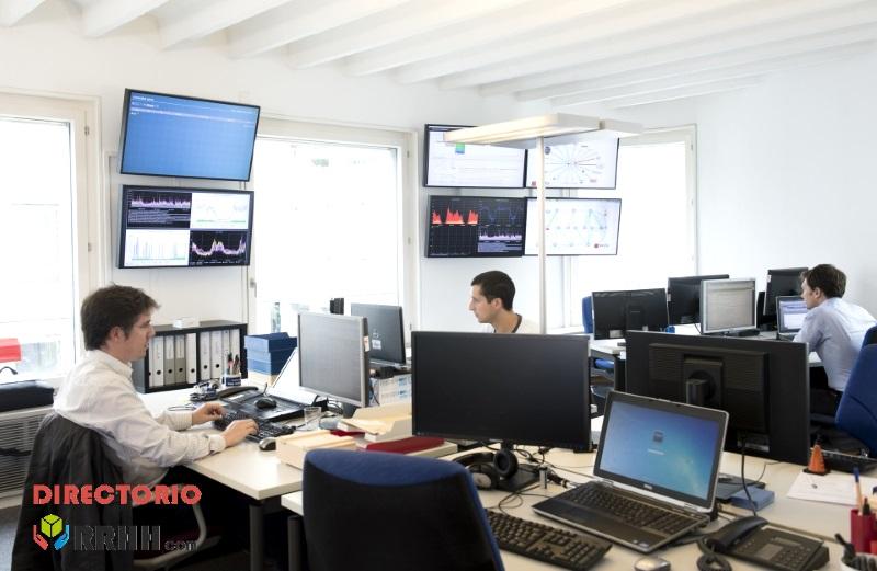 Grandes ventajas por trabajar en la empresa ELCA