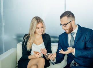 app mejorar relación trabajadores