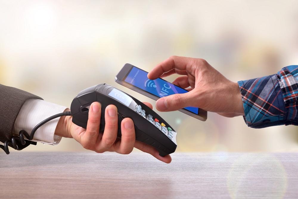 ¿Es realmente segura la conexión NFC de tu móvil?