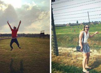 Opiniones en Vozpópuli sobre el museo de Auschwitz